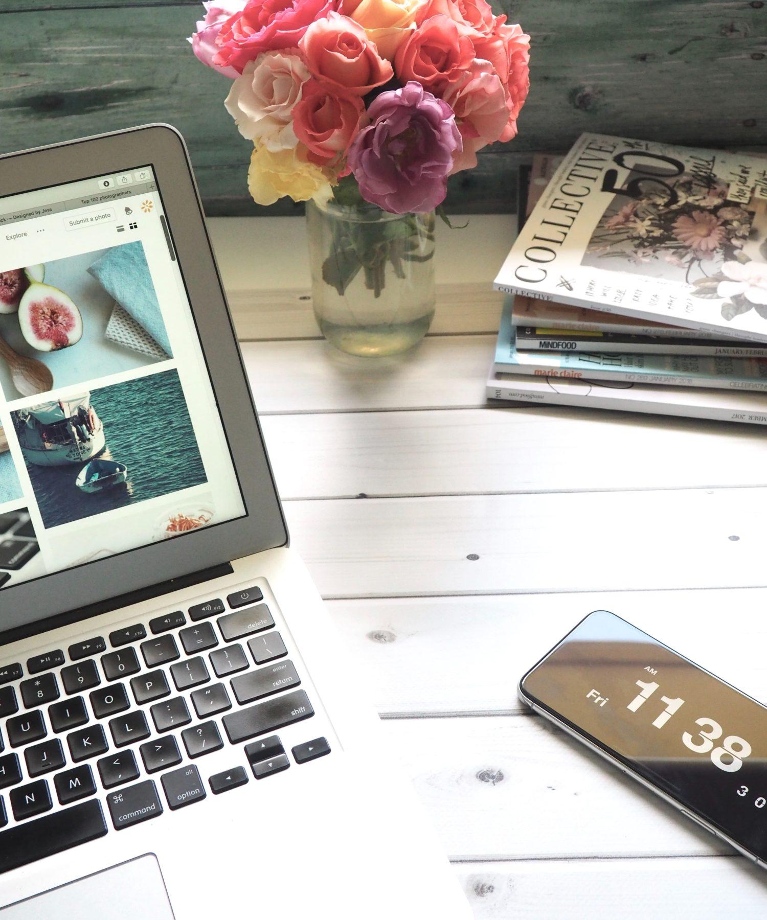 Unternehmensblog schreiben