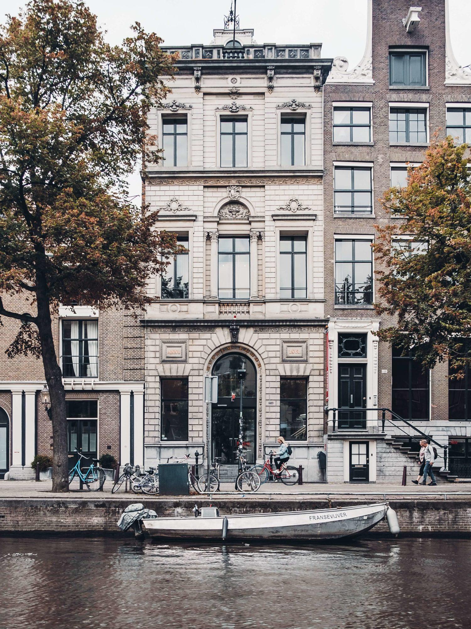 Blog Bilder Amsterdam