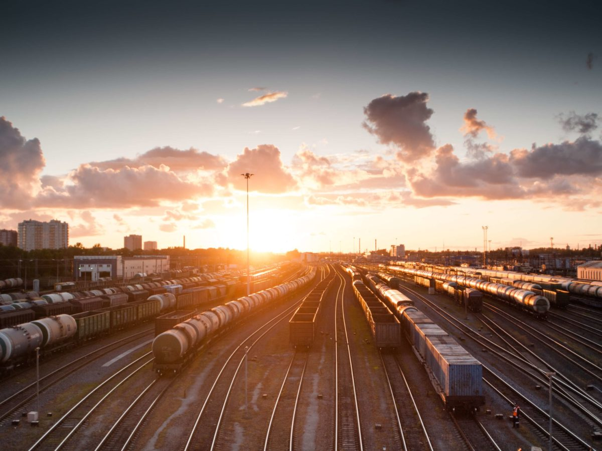 Corporate Blog Transport